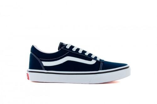 Zapatillas Vans YT Ward Azules Marino