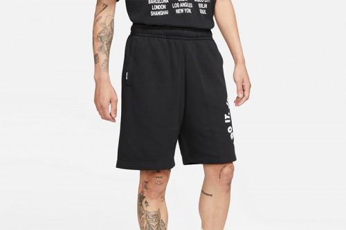 Pantalón Nike Sportswear JDI Negro