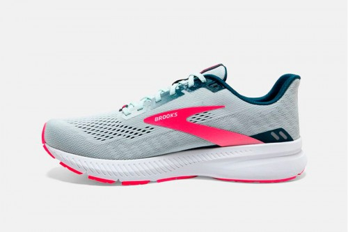 Zapatillas Brooks LAUNCH 8 Grises