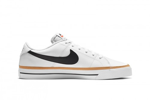 Zapatillas Nike Court Legacy Blancas