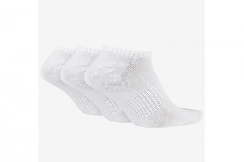 Calcetines Nike Everyday Lightweight blancos