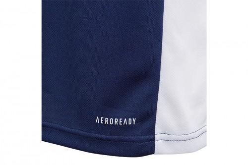 Camiseta adidas ENTRADA 18 JSYY Azul Marino