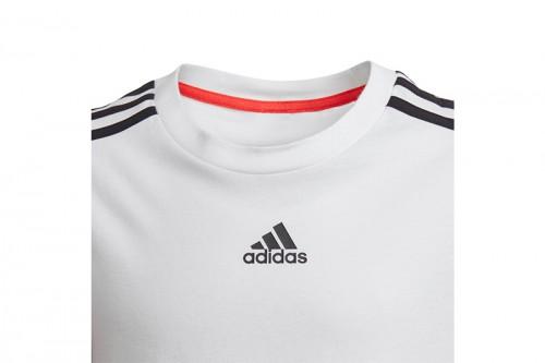 Camiseta adidas JB A BOLD TEE Blanca