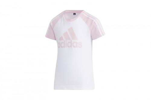 Camiseta adidas LG ST BOS TEE Blanca
