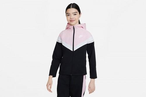Sudadera Nike Sportswear Rosas
