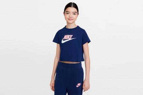Camiseta Nike Sportwear Azul