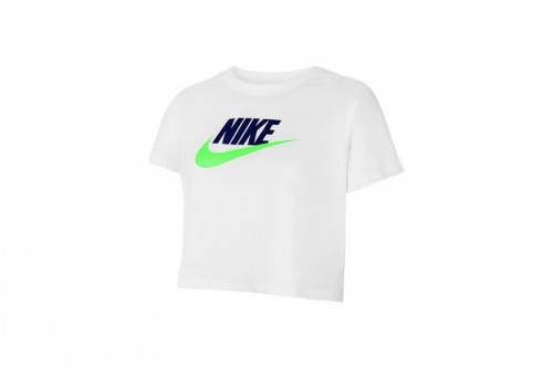 Camiseta Nike Sportwear Blanca