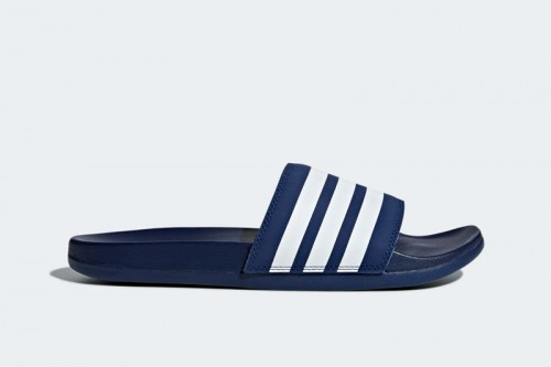 Chanclas adidas ADILETTE COMFORT Azules Marino