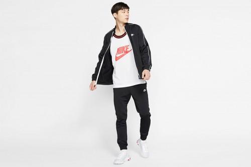Chandal Nike Sportswear Negro