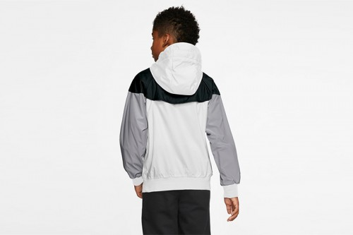 Chaqueta Nike Sportswear Windrunner Multicolor