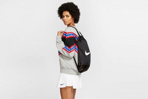 Mochila Nike Brasilia Negra