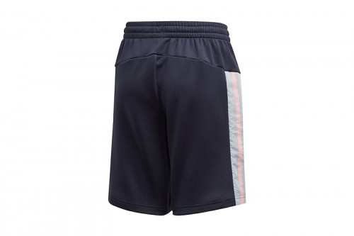 Pantalón adidas B A.R. X SHORT Negro