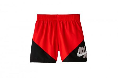 Pantalón Nike 4 VOLLEY Rojo