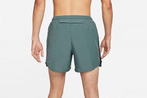 Pantalón Nike Challenger Run Division verde