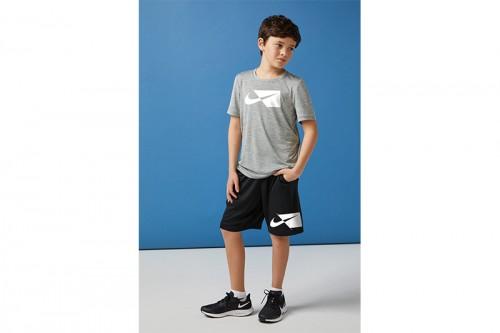 Pantalón Nike Dri-FIT Negro