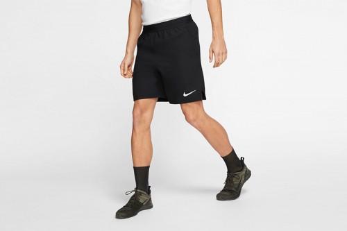 Pantalón Nike Pro Flex Vent Max Negro