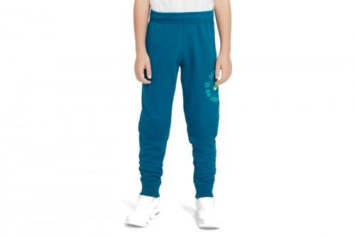 Pantalón Nike Sportswear JDI Azul