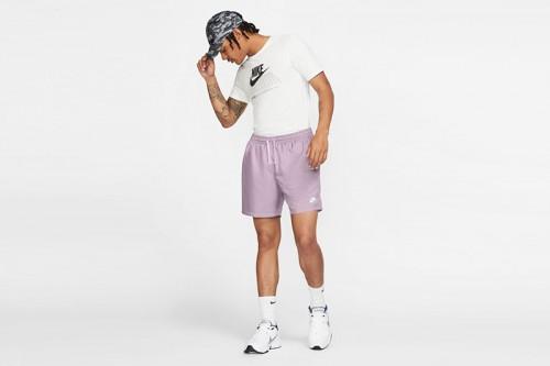 pantalon Nike Sportswear rosa