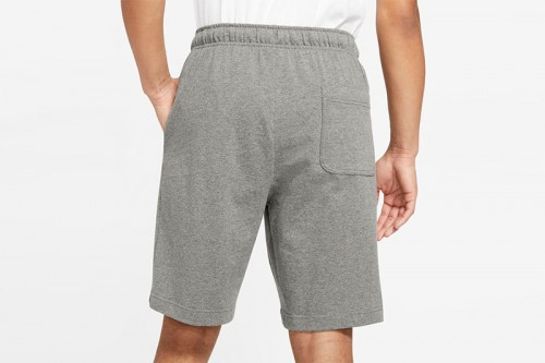 Pantalón Nike Sportwear Club Fleece Gris