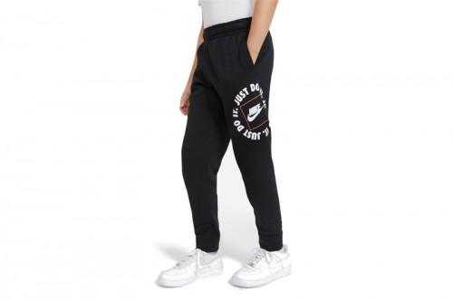 Pantalones largos Nike Sportswear JDI Negro