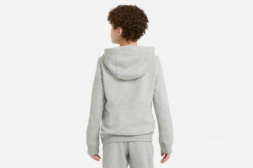 Sudadera Nike Sportswear JDI Gris