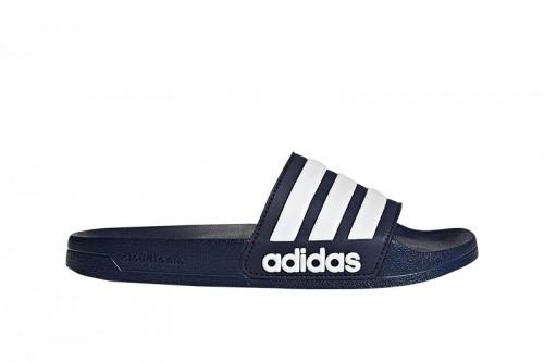 Zapatillas adidas ADILETTE SHOWER Azul Marino