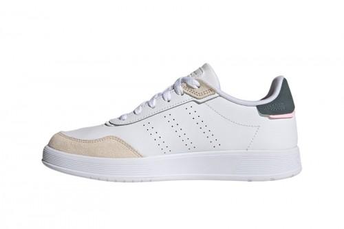Zapatillas adidas COURTPHASE Blancas