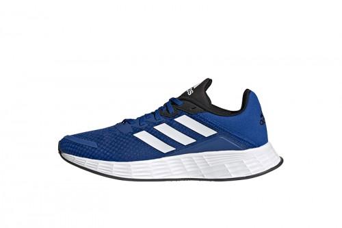 Zapatillas adidas DURAMO SL K Azules Marino