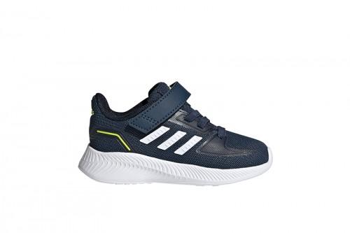 Zapatillas adidas RUNFALCON 2.0 Azules Marino