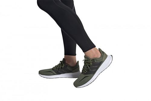 Zapatillas adidas RUNFALCON Verdes