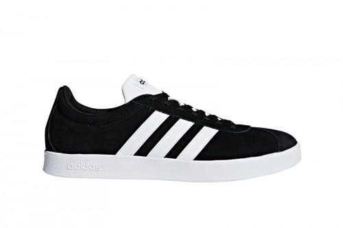 Zapatillas adidas VL COURT 2.0 Negras