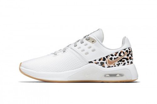 Zapatillas Nike Air Max Bella TR 4 Premium Blancas