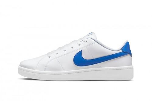 Zapatillas Nike Court Royale 2 Low Blancas
