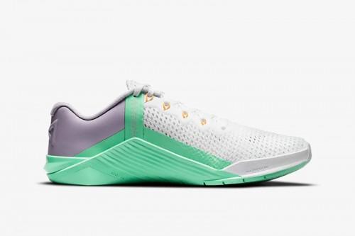 Zapatillas Nike Metcon 6 Blanco
