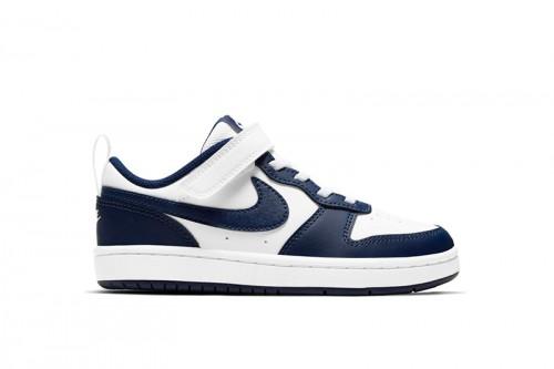 Zapatillas Nike Court Borough Low 2 Azules