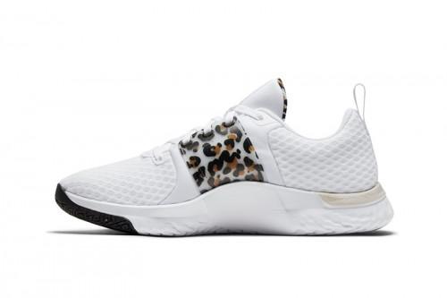 Zapatillas Nike Renew In-Season TR 10 Premium Blancas