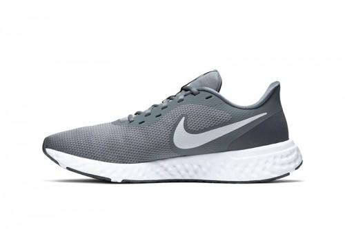Zapatillas Nike Revolution 5 Grises