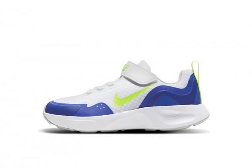 Zapatillas Nike WearAllDay Blancas