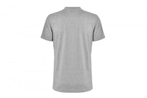 Camiseta Kappa CROMEN SLIM gris