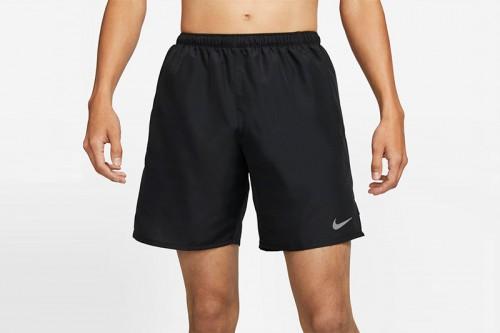 Pantalón Nike Challenger Negro