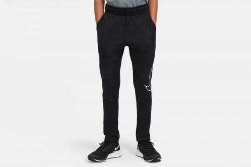 Pantalón Nike Therma Negro