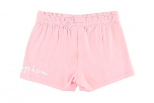 Pantalón Champion Shorts Rosa