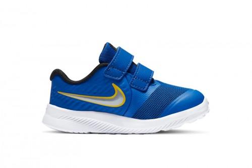 Zapatillas Nike Star Runner 2 Azules