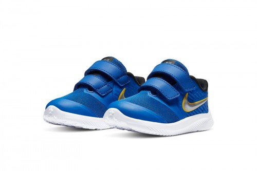 Zapatillas Nike Star Runner 2 Azules