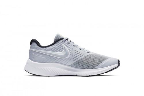 Zapatillas Nike Star Runner 2 Grises