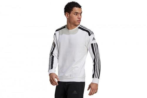 Camiseta adidas SQ21 SW TOP Blanca