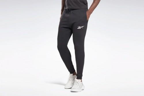Pantalón Reebok Training Vector Jogger Negro