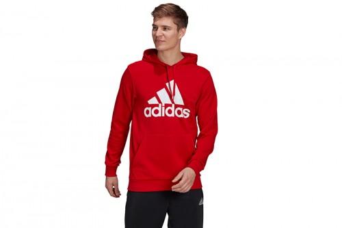Sudadera adidas ADICOLOR CLASSICS Roja