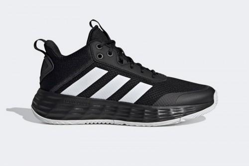 Zapatillas adidas OWNTHEGAME 2.0 Negras