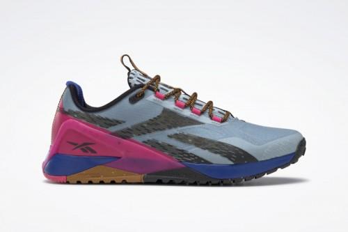 Zapatillas Reebok NANO X1 ADVENTURE Multicolor